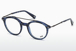 Eyewear Web Eyewear WE5204-N A92 - 청색