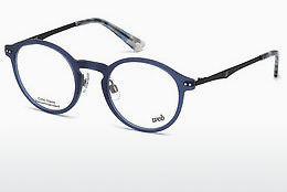 Eyewear Web Eyewear WE5207 085 - 청색, Azure, Matt