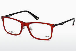 Eyewear Web Eyewear WE5208 067 - 적색, Matt