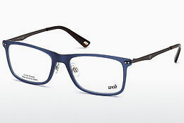 Eyewear Web Eyewear WE5208 091 - 청색, Matt