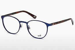 Eyewear Web Eyewear WE5209 091 - 청색