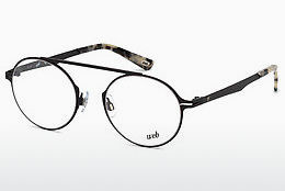 Eyewear Web Eyewear WE5220 002 - 검은색
