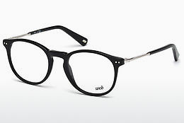 Eyewear Web Eyewear WE5221 001 - 검은색, Shiny