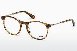 Eyewear Web Eyewear WE5221 048 - 갈색