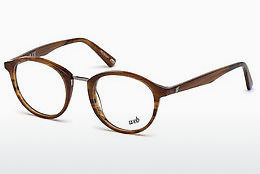 Eyewear Web Eyewear WE5222 048 - 갈색, Dark, Shiny