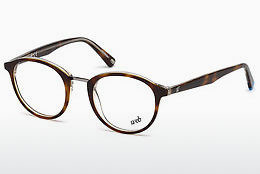Eyewear Web Eyewear WE5222 056 - 갈색, 하바나