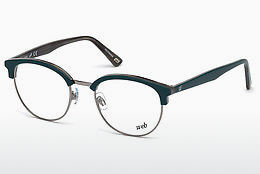 Eyewear Web Eyewear WE5225 008 - 검은색