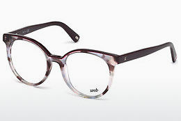 Eyewear Web Eyewear WE5227 074 - 핑크색