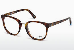Eyewear Web Eyewear WE5228 052 - 갈색, 하바나