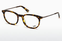 Eyewear Web Eyewear WE5246 053 - 하바나, Yellow, Blond, Brown