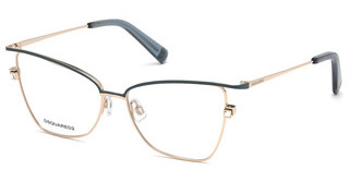 Dsquared DQ5263 032 gold
