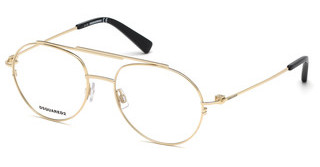 Dsquared DQ5266 032 gold