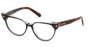 Dsquared DQ5281 056 havanna