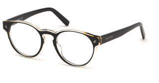 Dsquared DQ5282 041 gelb