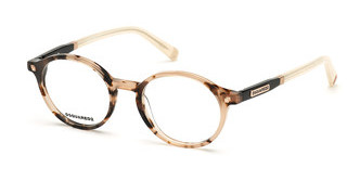 Dsquared DQ5298 055 havanna bunt