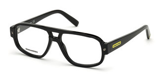 Dsquared DQ5299 001