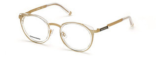 Dsquared DQ5302 031 gelb