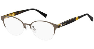 Max Mara MM 1362/F 4IN MTT BROWN