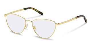 Rocco by Rodenstock RR216 B gold, black gold structured