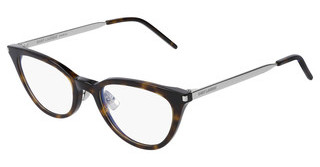 Saint Laurent SL 264 005 HAVANA