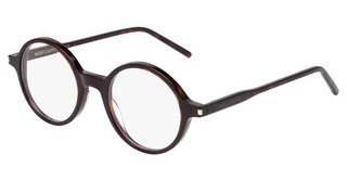 Saint Laurent SL 49 002 HAVANA