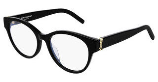Saint Laurent SL M34/F 001