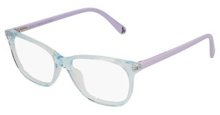 Stella McCartney SK0045O 003 LIGHT-BLUE