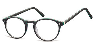 Sunoptic AC43 E Black/Green/Clear