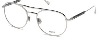 Tod's TO5229 016 palladium glanz