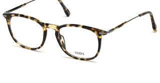 Tod's TO5233 055 havanna bunt