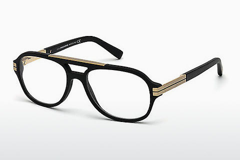 Eyewear Dsquared BROOKLYN (DQ5157 002)