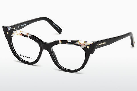 Eyewear Dsquared DQ5235 005