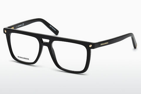Eyewear Dsquared DQ5252 001