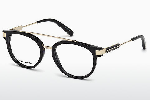 Eyewear Dsquared DQ5261 A01