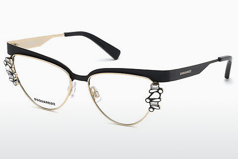 Eyewear Dsquared DQ5276 002