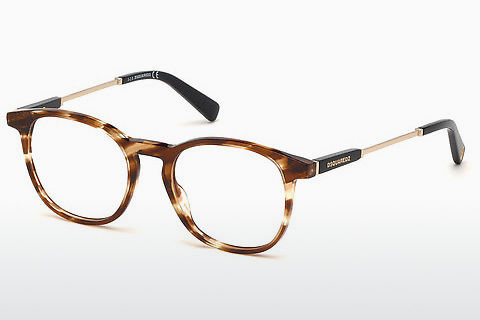 Eyewear Dsquared DQ5280 047