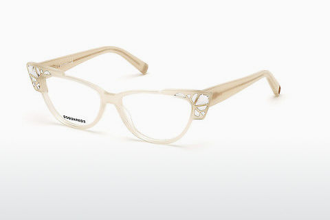 Eyewear Dsquared DQ5310 074