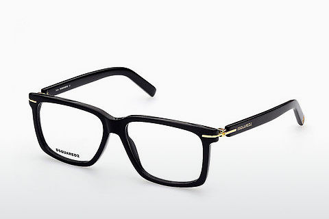 Eyewear Dsquared DQ5312 001