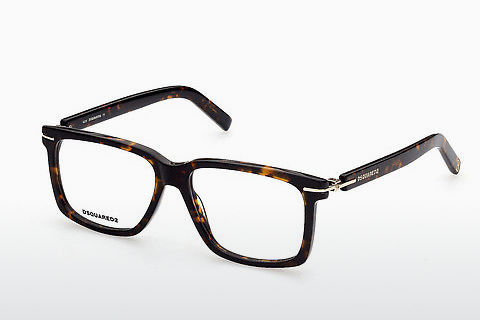 Eyewear Dsquared DQ5312 052