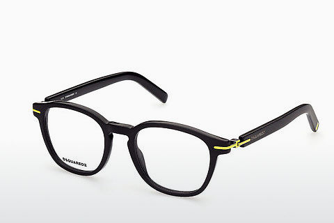 Eyewear Dsquared DQ5313 002