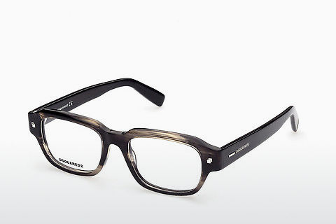 Eyewear Dsquared DQ5317 020