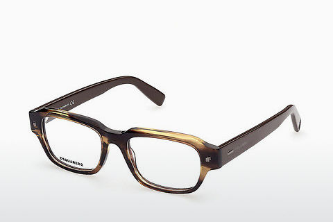 Eyewear Dsquared DQ5317 050