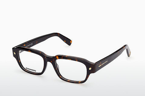 Eyewear Dsquared DQ5317 052