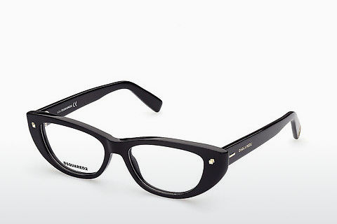 Eyewear Dsquared DQ5318 001