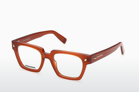 Eyewear Dsquared DQ5319 048