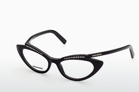 Eyewear Dsquared DQ5321 001