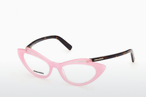 Eyewear Dsquared DQ5321 074