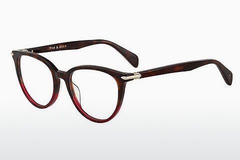 Eyewear Rag and Bone RNB3027 65T