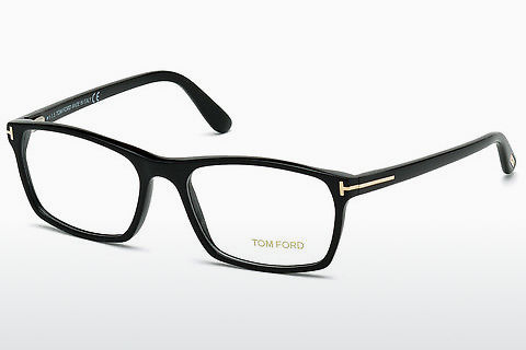 Eyewear Tom Ford FT5295 001