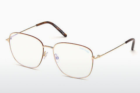 Eyewear Tom Ford FT5572-B 069